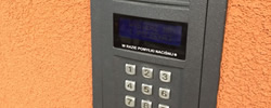Kensington access control service